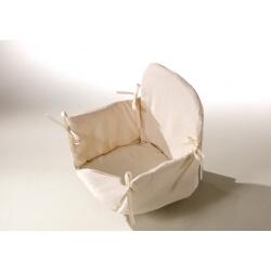 Réducteur de siège pour chaise haute NOUGAT