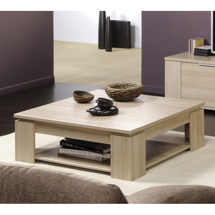 Table basse EMPIRE
