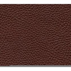 Canapé fixe 100% cuir 3 places ORLANDO