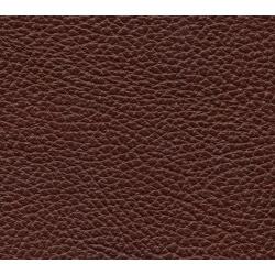 Canapé fixe 100% cuir 2 places ORLANDO