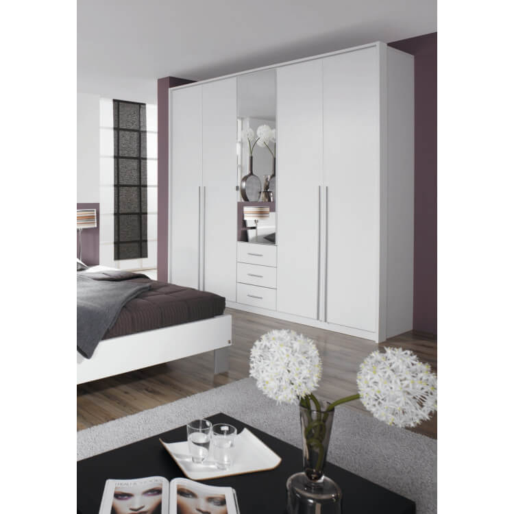 Armoire adulte COCOON