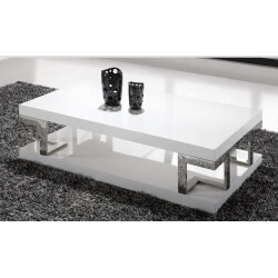Table basse design Shine