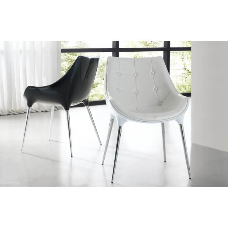 Chaise de salle à manger (lot de 2) MONIKA