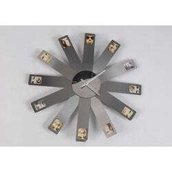 Horloge murale CADRE