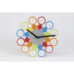 Horloge murale POP