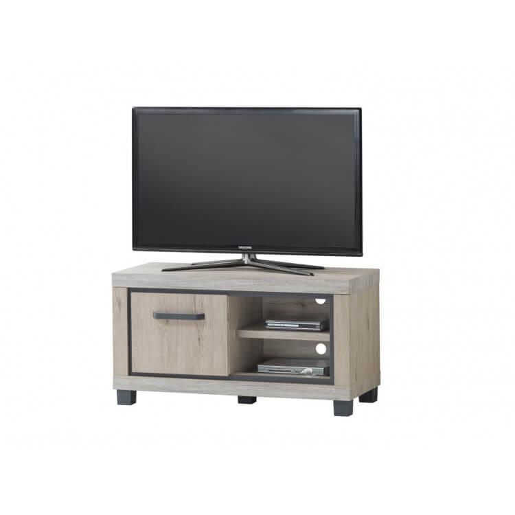 Meuble Tv 110 Cm Longueur