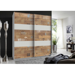 Armoire adulte contemporaine Carlton