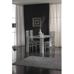 Table de salle à manger design FLORIANE