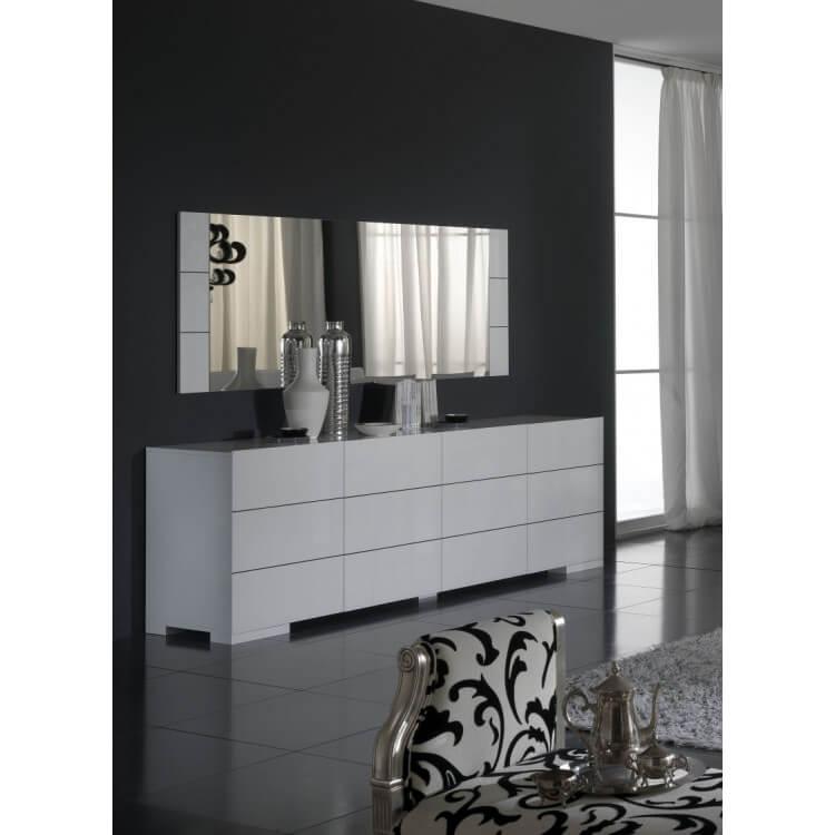 Buffet/bahut design FLORIANE