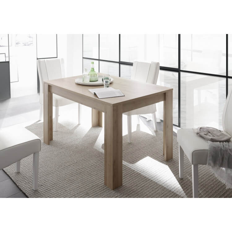 Table De Salle A Manger Contemporaine Extensible Charlie Matelpro