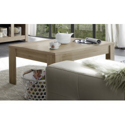 Table basse contemporaine Charlie