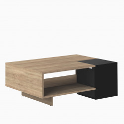 Table basse contemporaine Judie