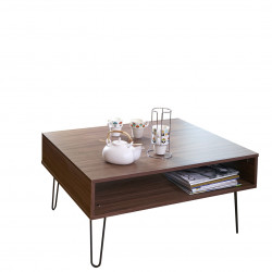 Table basse design Lorena