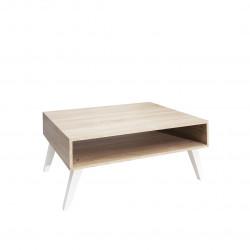 Table basse contemporaine rectangulaire Frida I