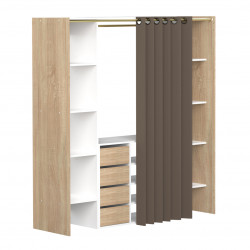 Dressing extensible contemporain Mike
