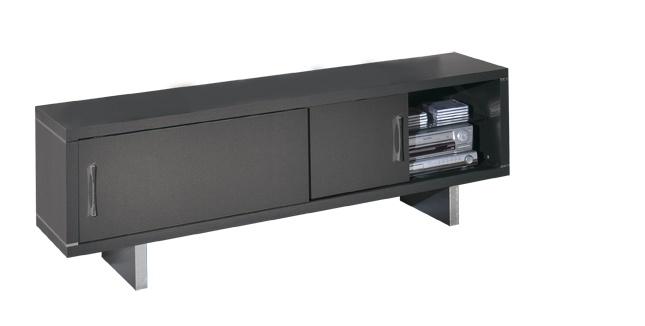 Meuble banc TV/Hifi design STREAMY
