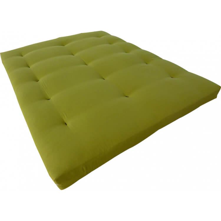 Matelas futon pour lits superposés MATHIS ou LUCILE
