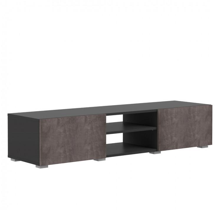 Meuble TV design Olivero
