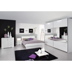 Chambre adulte complète SYRA III