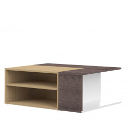 Table basse contemporaine Alfonso