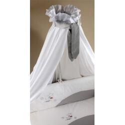 Set de lit à barreaux JOLIE GIRAFE
