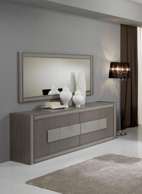 Miroir rectangulaire SOFIANE