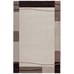 Tapis contemporain pour salon Noua