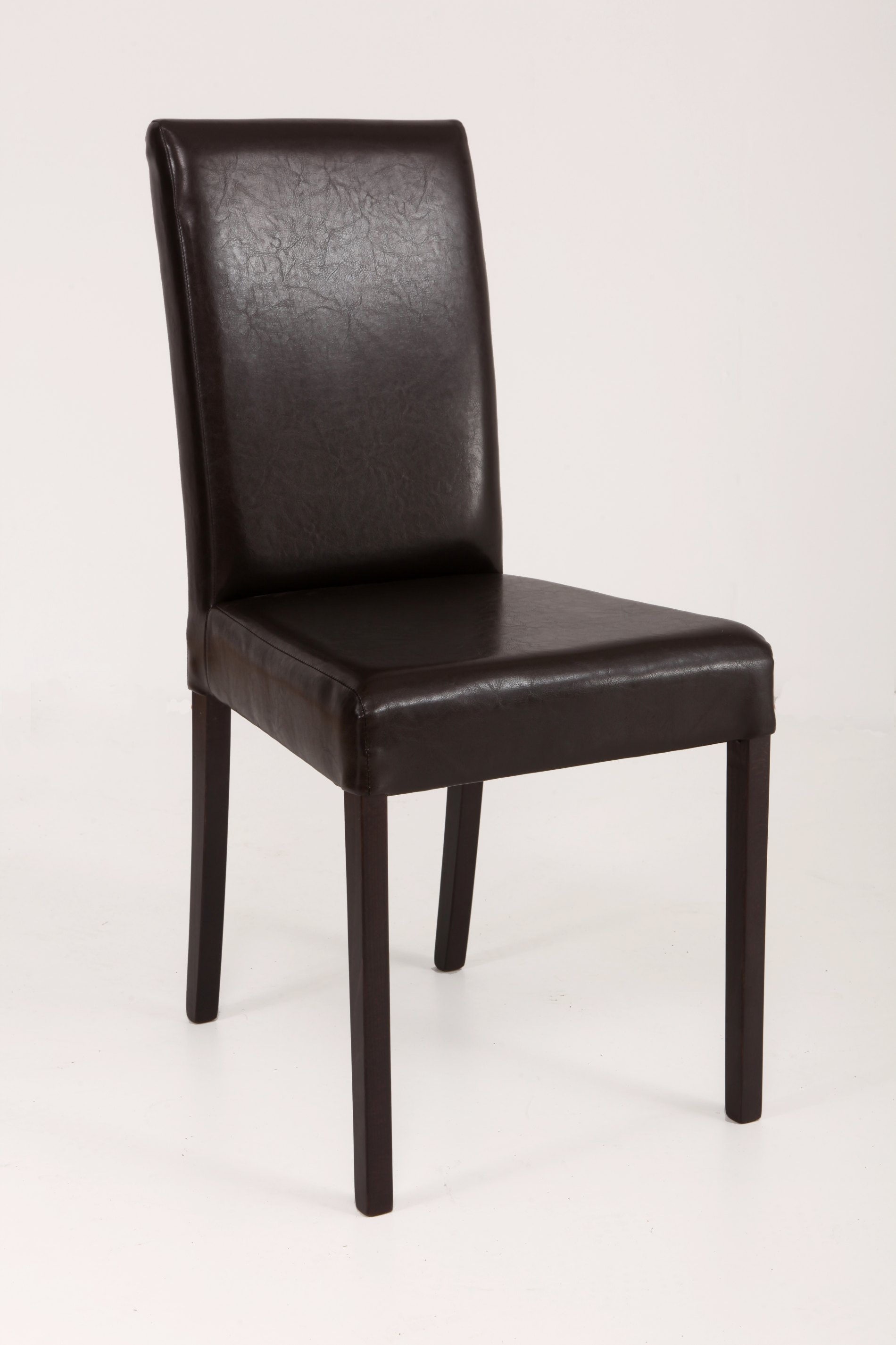 Lot de 2 chaises de salle à manger LANIS