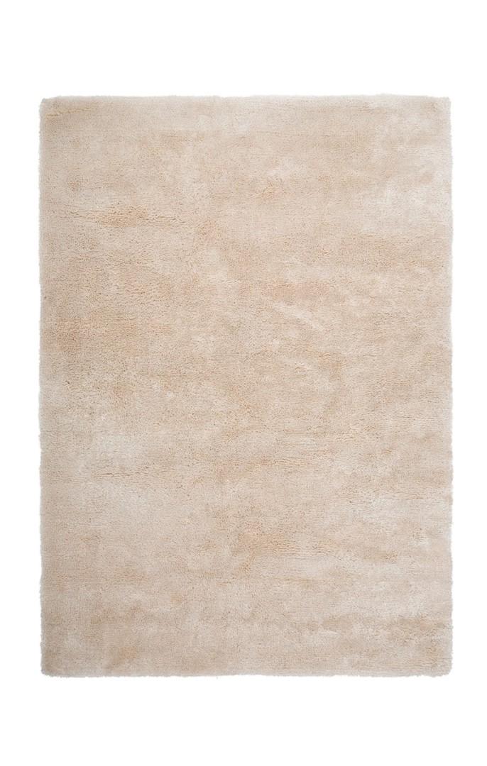 Tapis en polyester moelleux Calypso