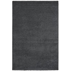 Tapis uni rectangle intérieur Cubix