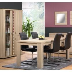 Table design de salle à manger ANNICK