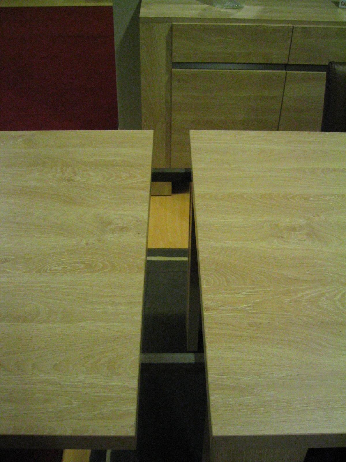 Allonge de table de salle à manger JASON