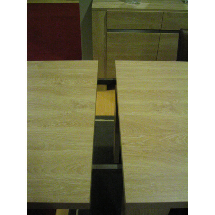 Allonge de table de salle à manger SYDNEY
