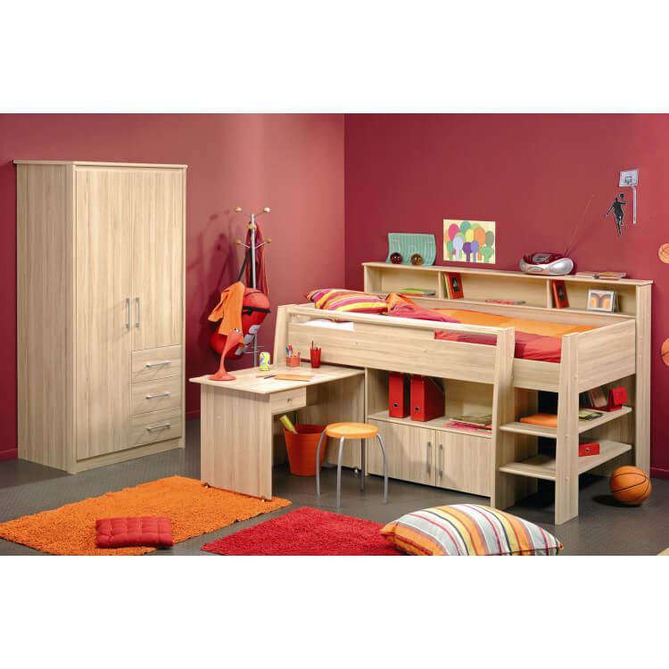 Chambre enfant MATELOT 3