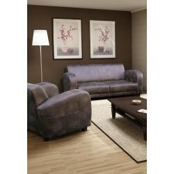 Canapé 3 places pas cher