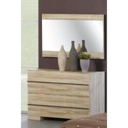Miroir rectangulaire HELENIA