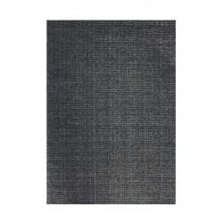 Tapis plat en polyester effet vintage Cocoon