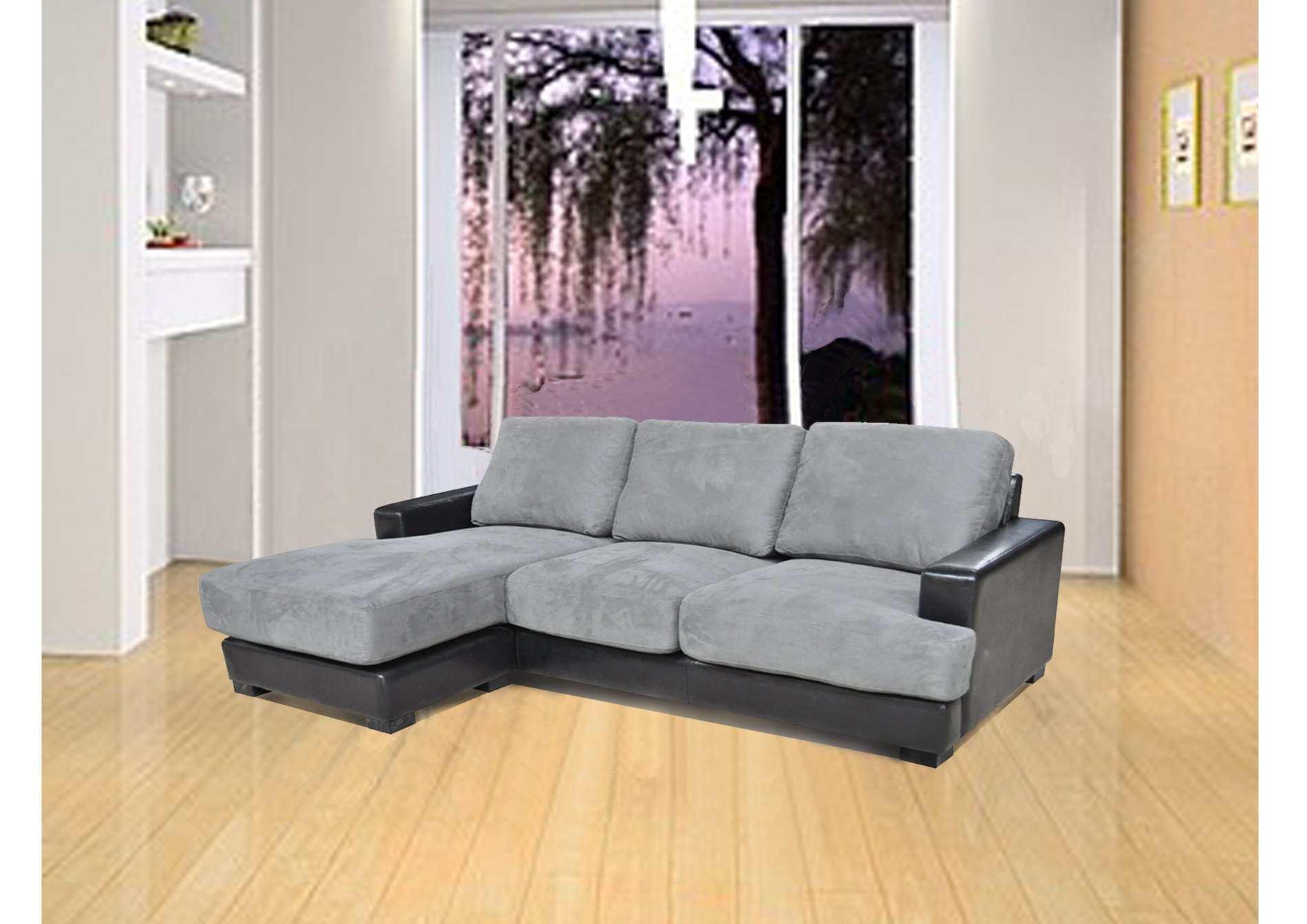 Canapé d'angle design VERONIQUE