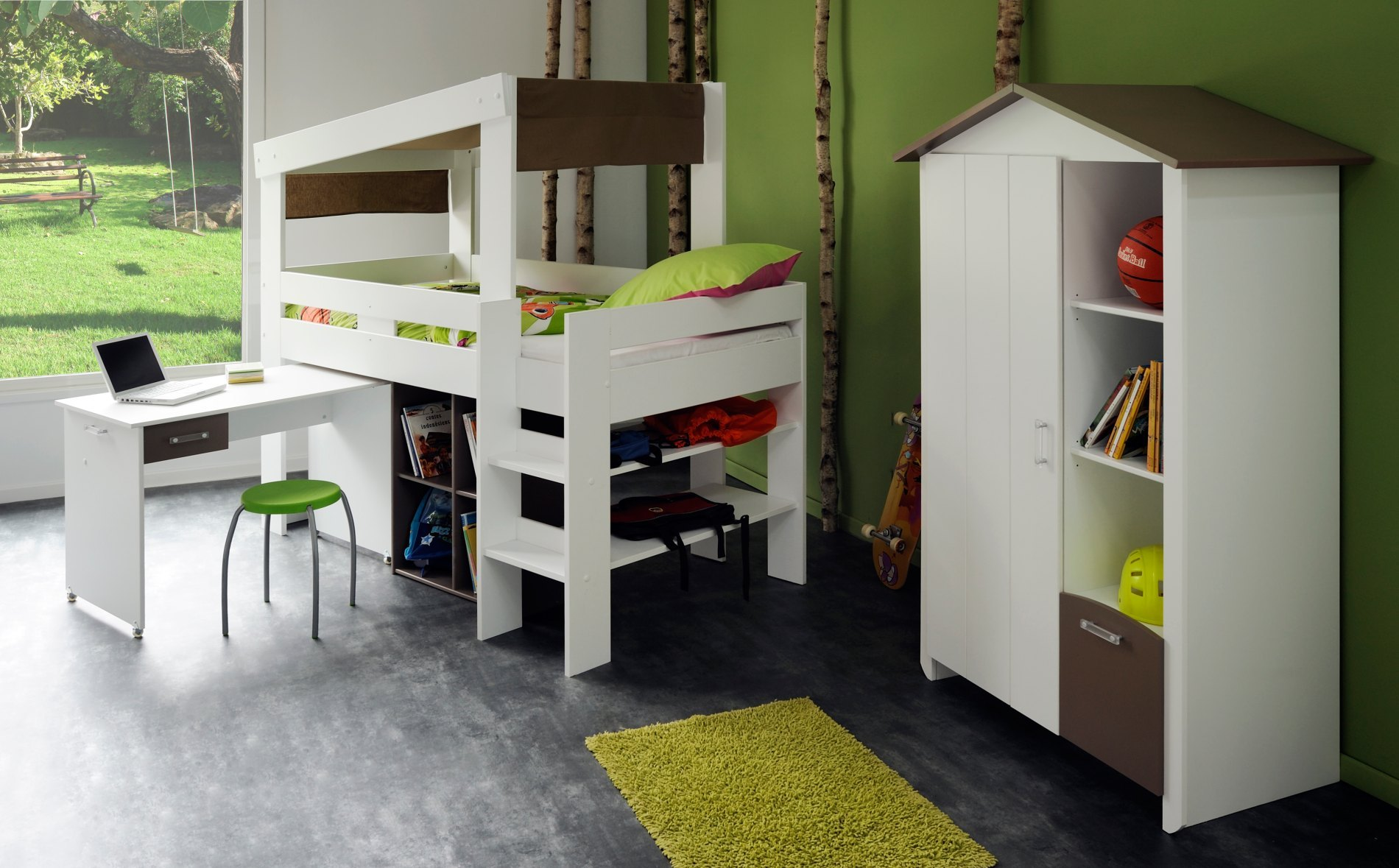 Chambre enfant ALEXIA 2