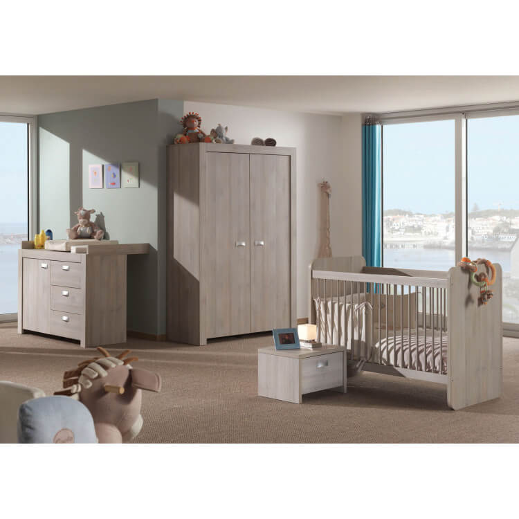 Chambre bébé complète MARGARETH