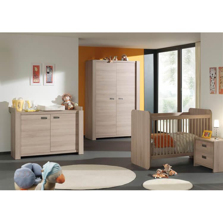 Chambre bébé complète ASTRID