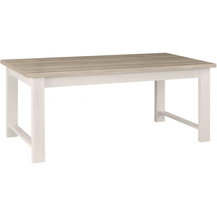 Table de salle à manger contemporaine Palerme