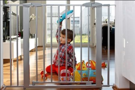 Barrière de sécurité ELYA