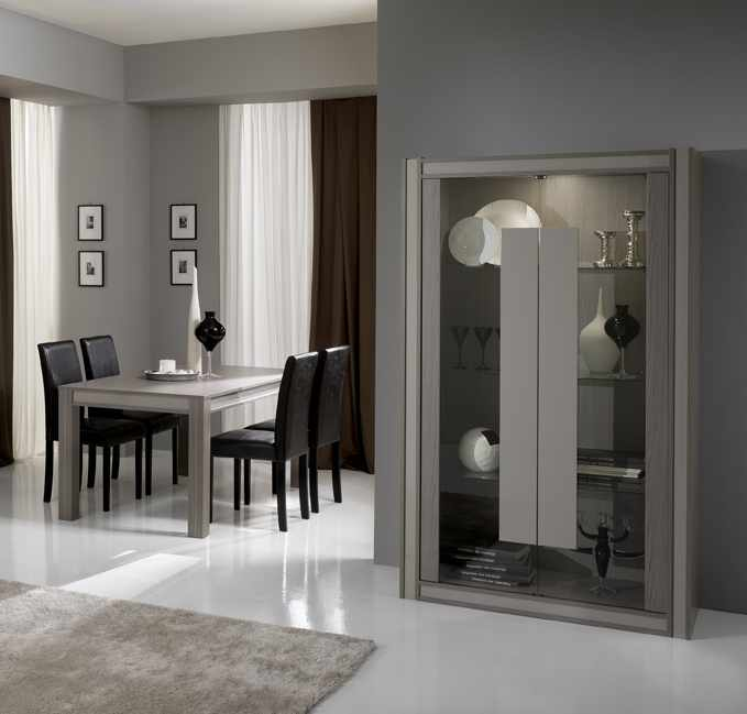 Vaisselier/Argentier design SOFIANE