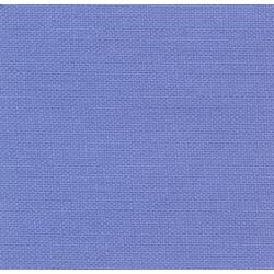 Drap housse uni bleu lavande