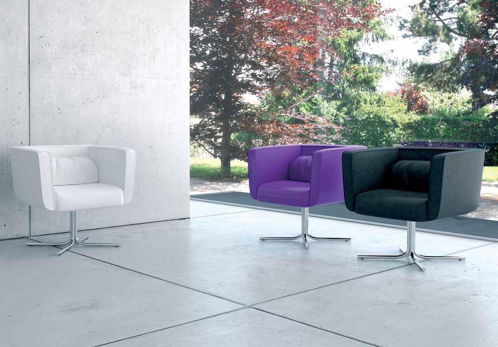 Fauteuil design SMART