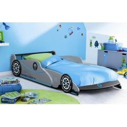 Lit voiture extensible enfant TEAM