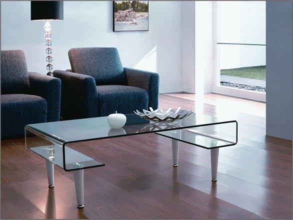 Table basse design NEVI