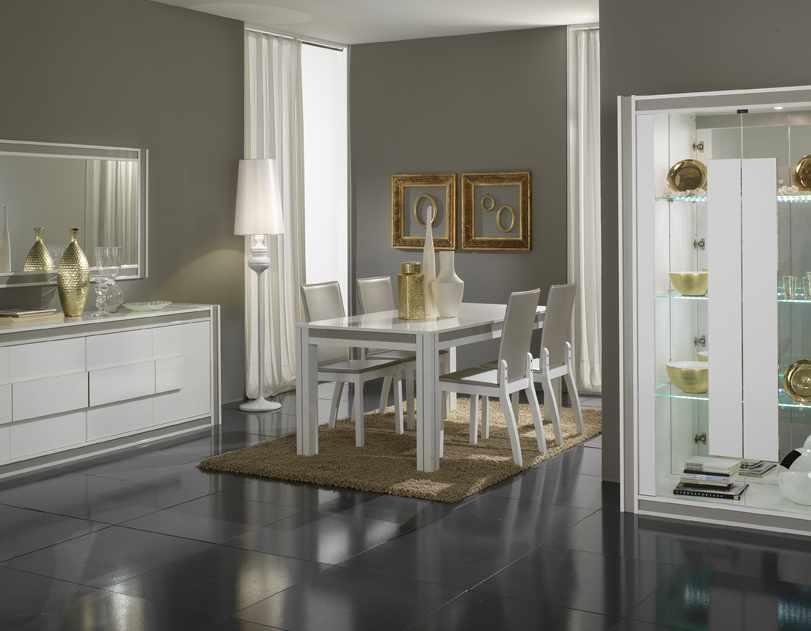 Table de salle à manger NOCCE II