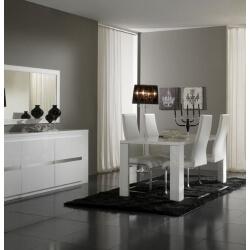 Table de salle à manger design DIVA II